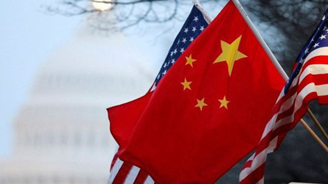 """Căng thẳng Mỹ-Trung nóng lên sau cáo buộc Trung Quốc """"phá giá tiền tệ"""""""