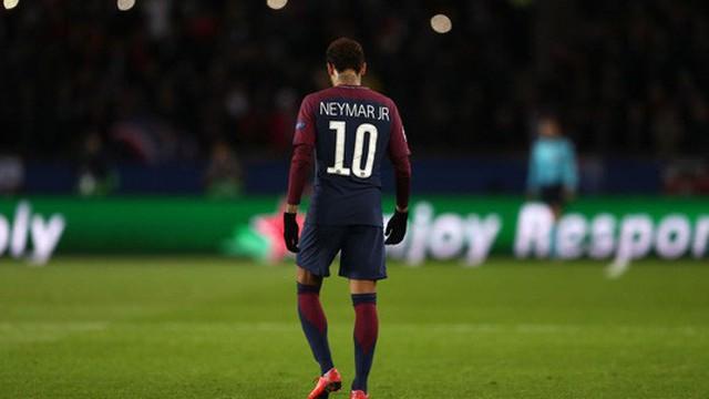 Cựu danh thủ Dugarry: Neymar đã phỉ nhổ vào PSG