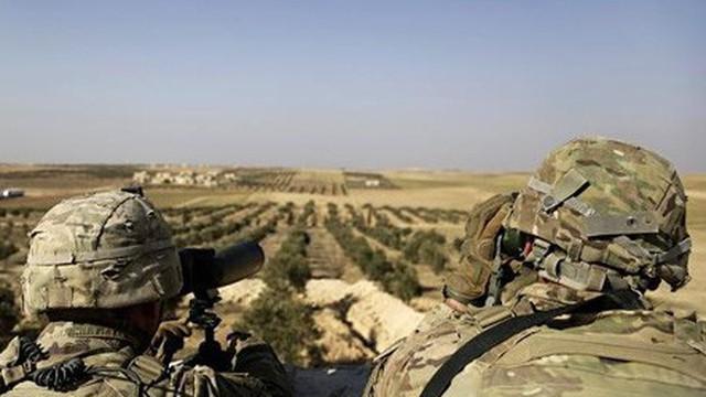 """Muốn rút khỏi Syria, Mỹ """"dụ"""" các nước Ả rập thế chân"""