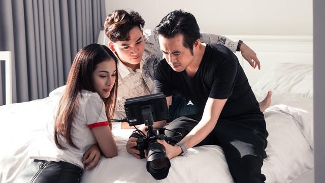 Ali Hoàng Dương bắt tay Dương Khắc Linh tung bản ballad ngọt ngào