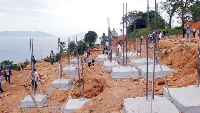 Chuyển hồ sơ thanh tra bán đảo Sơn Trà sang cơ quan điều tra
