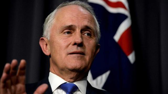 Australia phản ứng sau thông tin TQ ngăn cản tàu chiến trên Biển Đông