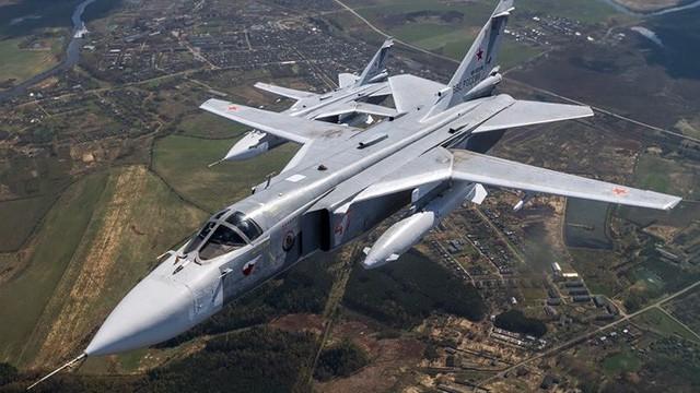 Dàn vũ khí tối tân Nga chuẩn bị cho lễ diễu binh mừng Ngày Chiến thắng