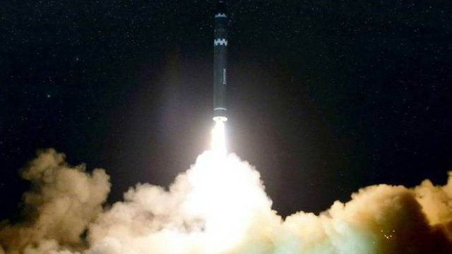 Nga kêu gọi Mỹ, Hàn 'đáp lễ' Triều Tiên