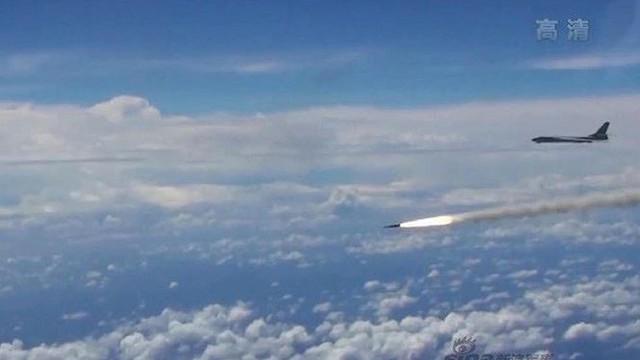 Trung Quốc thử tên lửa đường đạn có thể vươn tới Mỹ