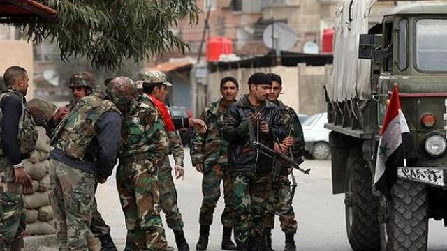 Sắp quét sạch IS ở Damascus, Syria ra tối hậu thư cho phiến quân