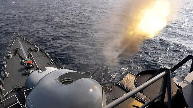 Vũ khí nguồn gốc Italia trong biên chế Hải quân, Cảnh sát biển Việt Nam