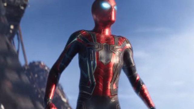 Spider-Man chính là lỗ hổng cực lớn ở dòng thời gian của Vũ trụ Điện ảnh Marvel