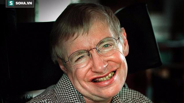 Món quà cuối cùng của Stephen Hawking trùng ngày tang lễ của ông khiến ai cũng ấm lòng