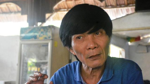 """Ông Nguyễn Sự nói gì về """"Ký ức Hội An""""?"""