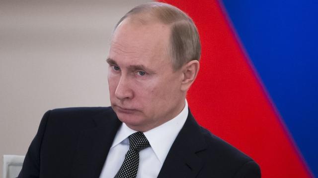 """TT Putin chỉ ra """"âm mưu"""" của NATO khi tăng cường tiềm lực quân sự sát biên giới Nga"""