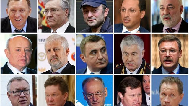 Mỹ trừng phạt con rể và tài phiệt thân Putin liệu có ích gì?