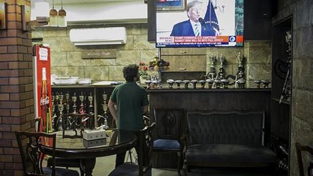 Mỹ trừng phạt, Iran viện tới cứu tinh Nga và Trung Quốc
