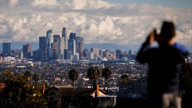 Bang California sẽ bị tách thành ba?