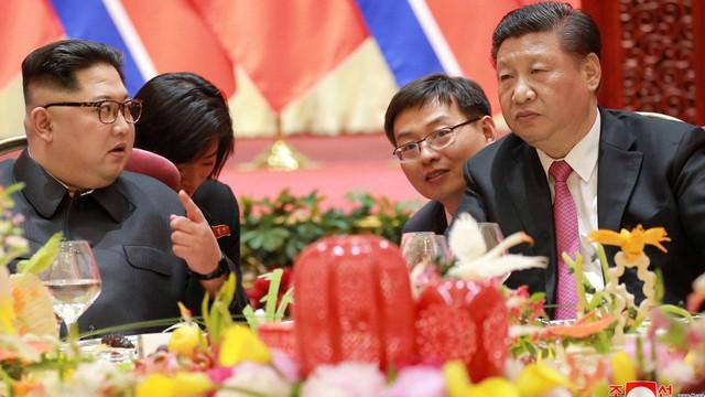 """Mỹ-Triều """"qua mặt"""" nhóm họp, kịch bản quá xấu cho Trung Quốc?"""