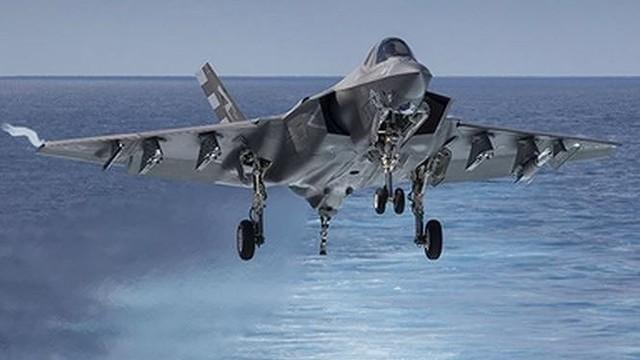 Ankara sẽ nhận chiếc tiêm kích F-35 đầu tiên theo đúng kế hoạch