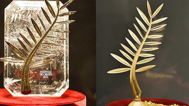 Cành cọ vàng ở LHP Cannes danh giá là vậy nhưng giá trị thật của chúng là bao nhiêu?