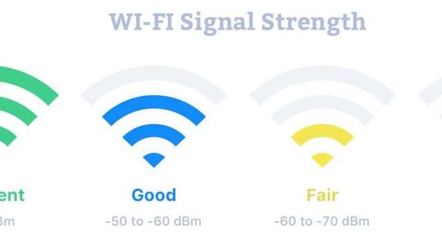 Làm sao biết mạng Wi-Fi nào mạnh nhất?