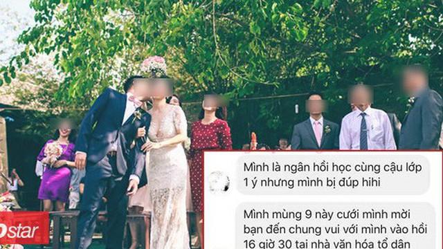 Kỹ nghệ mời cưới đỉnh cao đến mức 'thánh thảo mai nhất Vinh Bắc Bộ' cũng phải chào thua