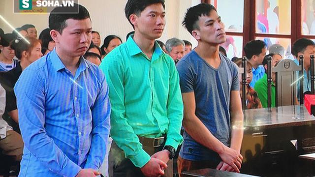 BS Hoàng Công Lương không tin Viện kiểm sát và xin giữ quyền im lặng, cả hội trường vỗ tay