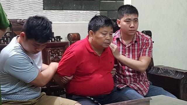Đại gia sở hữu nhiều nhà hàng, khách sạn ở Lạng Sơn bị bắt vì buôn 20 bánh heroin