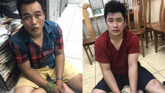 """Nhóm trộm cướp đâm 2 """"hiệp sĩ"""" tử vong ở Sài Gòn sẽ đối diện hình phạt nào?"""