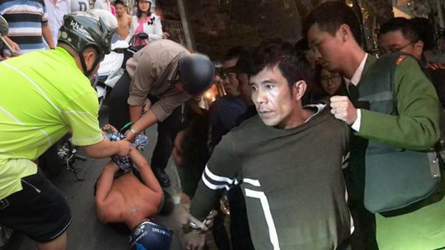 'Hiến kế' chống nạn cướp, cướp giật ở Sài Gòn