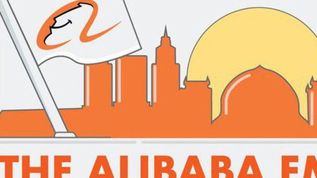 Alibaba đang bành trướng ở Đông Nam Á như thế nào?