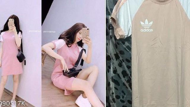 """Bỏ 200 nghìn mua váy online khác xa hình, khách còn bị mắng chụp ảnh """"không có tâm"""""""