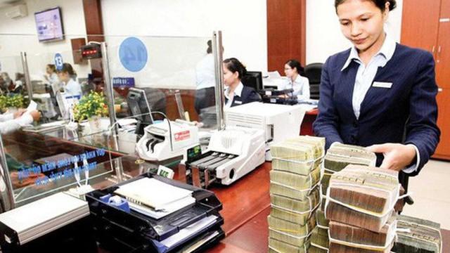 """Tài sản ngân hàng """"bốc hơi"""" gần 70.000 tỷ trong 2 tháng đầu năm"""
