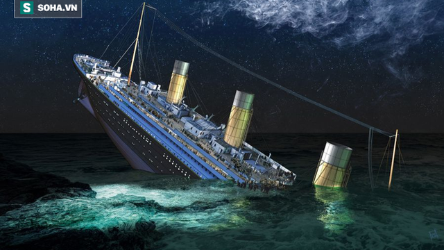 Thế giới không quên thảm họa chìm tàu Titanic, vậy vì sao nó không được trục vớt lên?