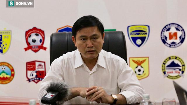 """""""Việc anh Trần Mạnh Hùng tranh cử VFF, chúng tôi không liên quan"""""""