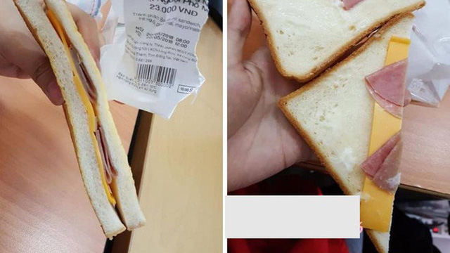 """Người mua bánh mì siêu thị, người mua bưởi vỉa hè, hai cô nàng cùng """"vỡ mộng"""" khi khui hàng"""