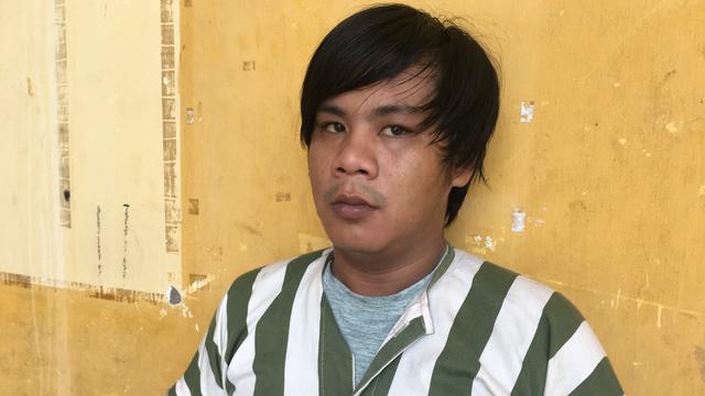 """Giả danh """"hiệp sĩ"""" dàn cảnh cướp tài sản của người dân ở Sài Gòn"""