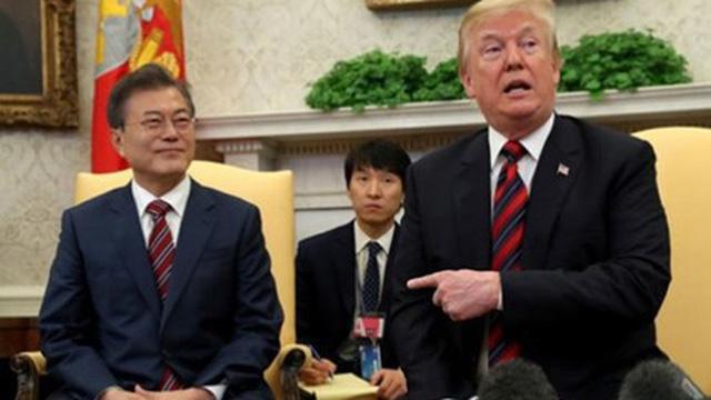 Lý do khiến Tổng thống Trump dọa hủy Hội nghị Thượng đỉnh Mỹ-Triều