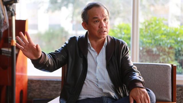 Bóng đá Việt Nam qua lăng kính bầu Đức: Thà đau dữ dội một lần để ngày mai sẽ khác