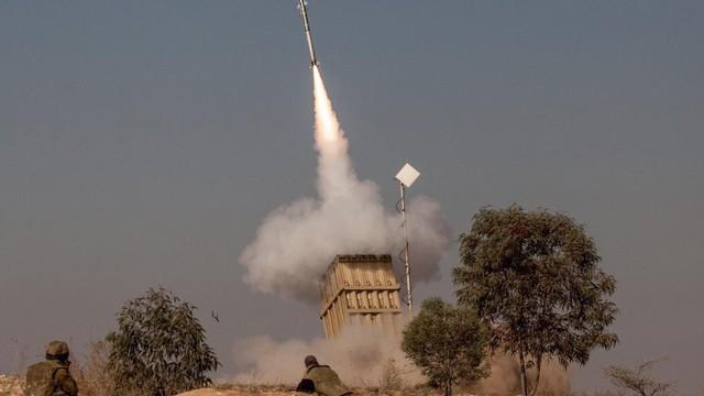 Đọ sức mạnh quân sự Israel-Iran: Ai sẽ thắng nếu chiến trận nổ ra?