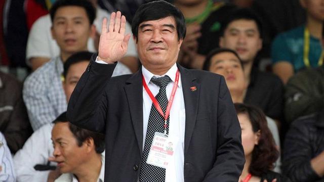 """Phó Chủ tịch VFF Nguyễn Xuân Gụ: """"Tôi chỉ bị phạt hành chính…"""""""