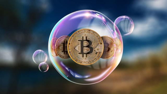 Giá Bitcoin hôm nay 26/5: Sụt giảm mạnh, bong bóng sắp vỡ?