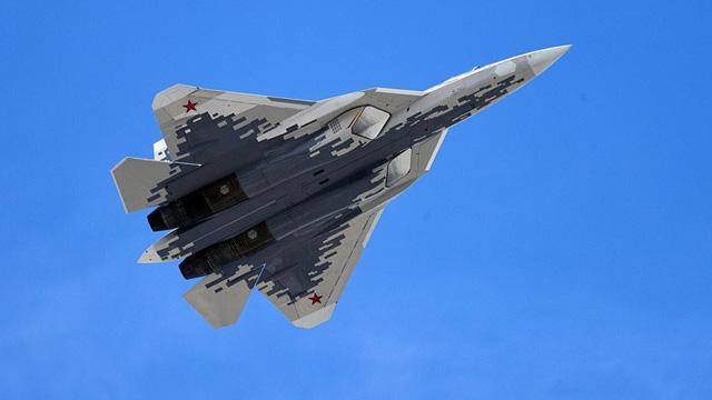 Bị Mỹ quay lưng, Thổ Nhĩ Kỳ chuyển sang mua Su-57 của Nga