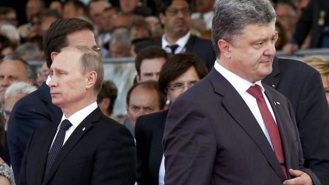 Ukraine đòi 'hủy diệt' Nga như Liên Xô bằng lệnh trừng phạt, Nga đáp trả đanh thép