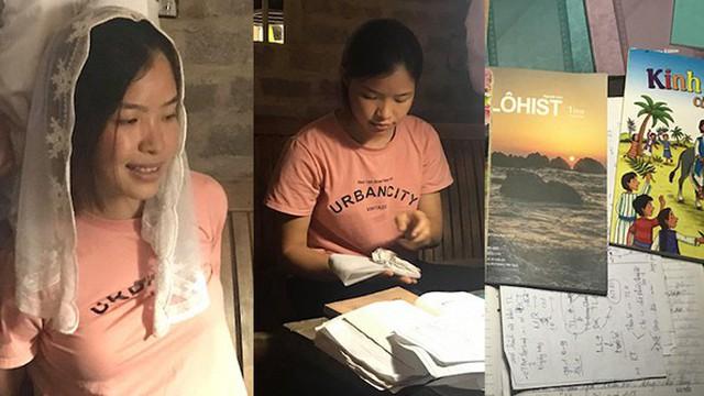 Trục xuất cô gái thuê phòng trọ để lôi kéo sinh viên vào Hội thánh Đức Chúa trời