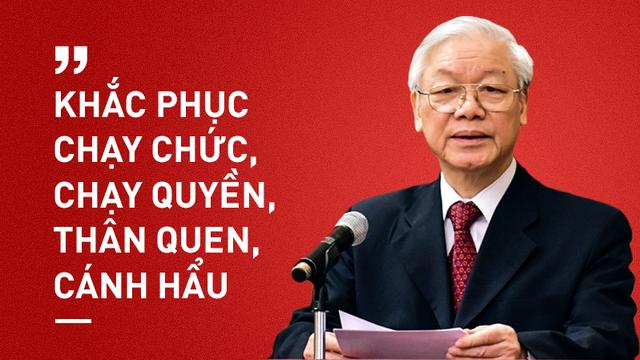 Ở Việt Nam người ta chạy được những gì?