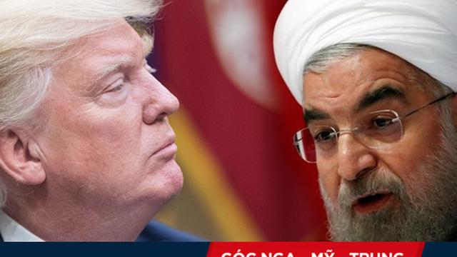 Trump's Iranian Gamble