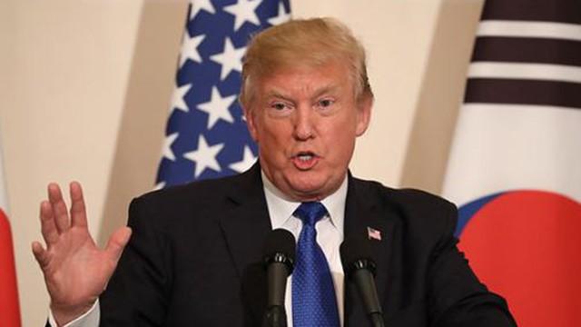 Tổng thống Trump ngóng chờ bức thư tay từ nhà lãnh đạo Triều Tiên Kim Jong-un