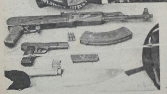 Đấu súng nghẹt thở truy bắt 2 tội phạm khét tiếng - Kỳ cuối: Cuộc đấu súng trên chuyến phà An Thái