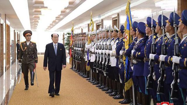 'Nhân vật quyền lực số 2' của Triều Tiên tới Nga gặp Tổng thống Putin