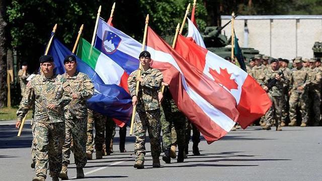 Chuyên gia Mỹ: Liên tục khiêu khích, NATO muốn dồn Nga đến chỗ phải động binh trả đũa?