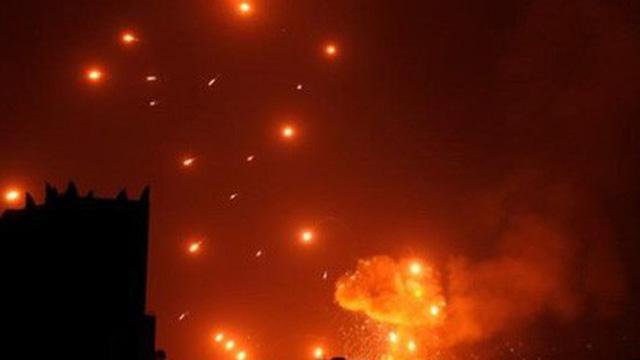 Báo Le Figaro: Lực lượng đặc biệt Pháp đã có mặt tại Yemen