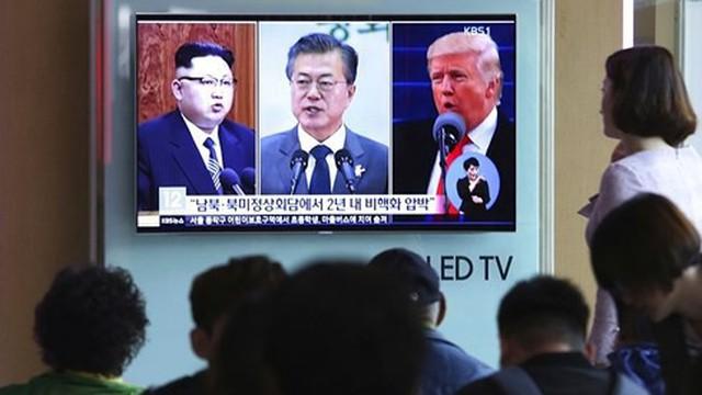 Ngừng tập trận - Bước nhượng bộ nhỏ mà đúng đắn của Mỹ với Triều Tiên